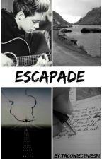 Escapade > Niall ✏ [zawieszone] by juliexcx