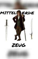 Mittelerde - Zeug by Louiejojo