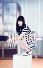 MOGURI : a graphic shop ♡ OPEN by 5eokjin