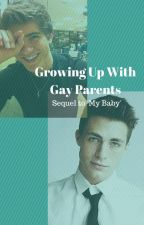 Growing Up With Gay Parents by AshtonEatMe