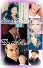 Idas & Vindas do Amor by Luuaah28
