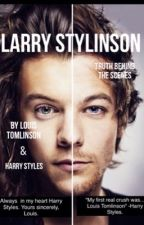 Larry Stylinson por Louis Tomlinson y Harry Styles. by DeepAsYourVoice