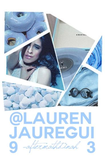 @LAURENJAUREGUI93 - CAMREN