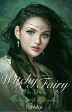 Witchy Fairy by Maliquili