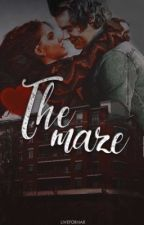 The Maze » h.s by writeaboutharry