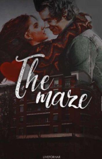 The Maze » h.s