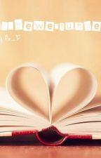 ~Buchbewertungen by Geschichten_Freak
