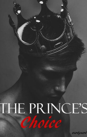 The Prince's Choice (Book 3)