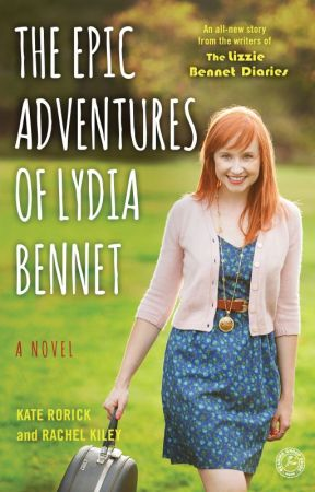 The Epic Adventures of Lydia Bennet by KateRRachelK
