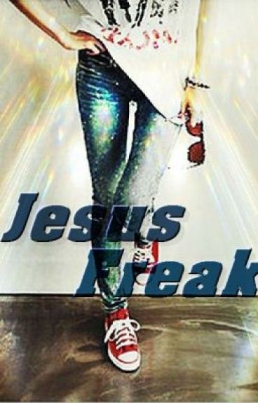 Jesus Freak (Will not be finished) by jesus-freak