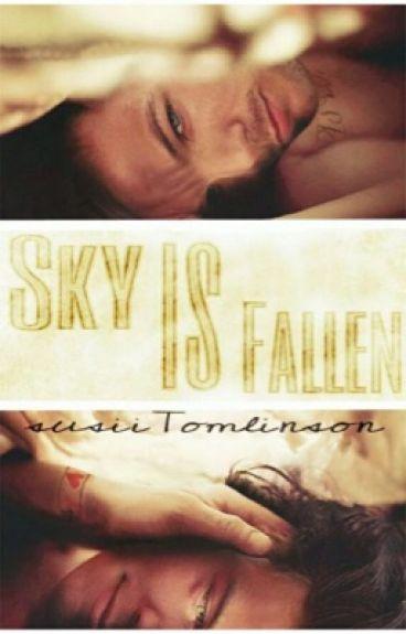 Sky is Fallen || LarryStylinson