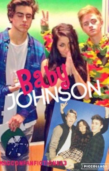 Baby Johnson