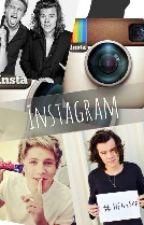 Instagram N.H / H.S by Lotte8
