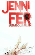 Jennifer by lunasolitaria14