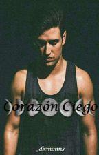 Corazón Ciego  Logan Henderson   by dxmonns