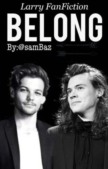 Belong - Larry Stylison