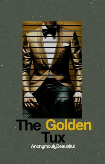 The Golden Tux (Kellic)