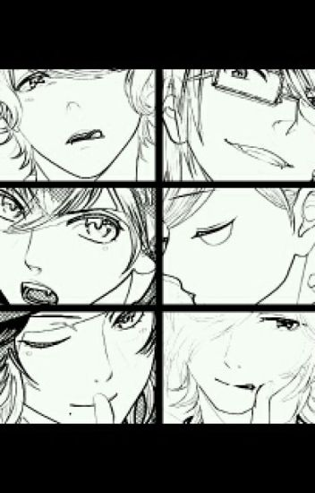 diabolik lovers (yaoi)