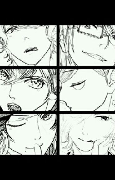 diabolik lovers (yaoi)