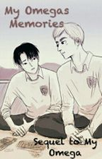 My Omegas Memories by Cause_fanfiction
