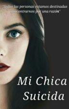 Mi Chica Suicida ×Jos Canela× by Sayi_Martlun