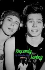 Sincerely, Fanboy ~ Lashton by happilyevermikey