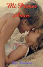 Mi Primer Amor by MelanieChibi