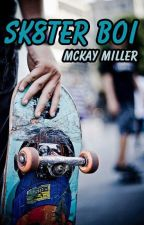 Sk8ter Boi by McKayMiller