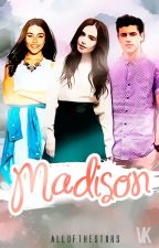 Madison.» Jack Gilinsky by AllOfTheStxrs