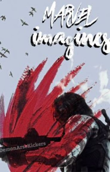 Marvel Imagines {Requests are Open}
