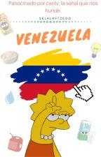Venezuela by selalaftzedd