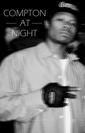 Compton at Night: Jason Mitchell (Urban) by eazy-z