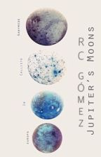 Jupiter's Moons by RC_Gomez