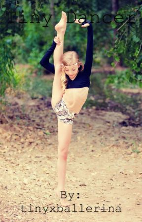Tiny Dancer (Luke Hemmings' Little Sister) by tinyxballerina