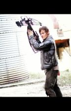 Daryl Dixon Imagines  by voices_of_the_night