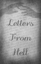 Letters from hell by WrittenSecretss