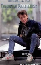 Michael. J Fox Character Preferences by MartyMcFlyTrash