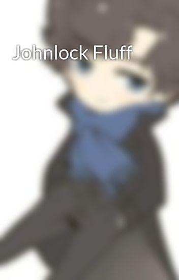 Johnlock Fluff