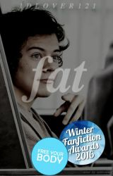 Fat // Harry Styles by 1DLover121