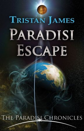 Paradisi Escape, Book 1 (Paradisi Chronicles) by CheriLasota