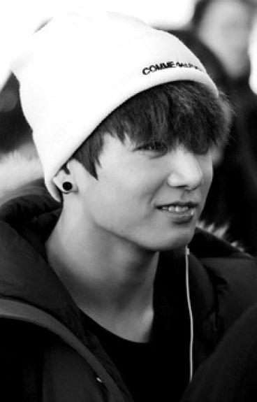 Bad boy stole my heart - JungKook Story