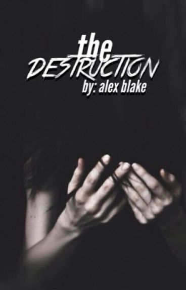 The Destruction | z nation [10k] book 2