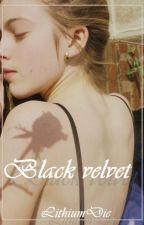Black Velvet † H.S by rosydov