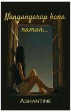 Nangangarap kana naman.. by Kamea28