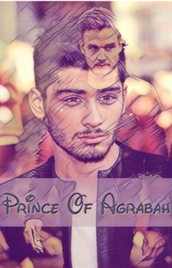 Prince Of Agrabah ≫ ziam au
