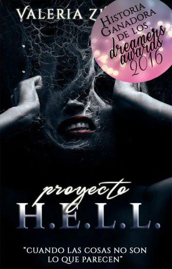 Proyecto H.E.L.L ©