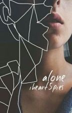 Alone [Discontinued] by iheart5pies
