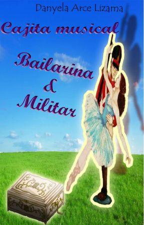 Cajita musical: Bailarina & Militar by Inorisam