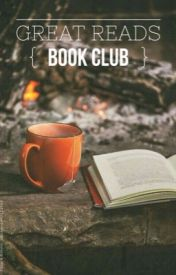 Great Reads Book Club-OPEN by PipSqueeks88