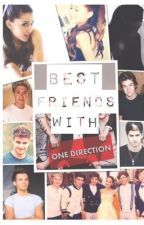 Best Friends... With One Direction by _ohhaiyo